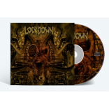 Lockdown - Unholy Ceremony Heretic - Cd 2021 Neves Records