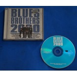 Blues Brothers 2000 - Cd - 1997 - Trilha Sonora Filme