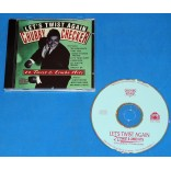 Chubby Checker - Let's Twist Again - Cd - 1993