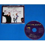 Bon Jovi - These Days - Cd Single 2 - UK - 1996