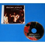 Bon Jovi - This Ain't A Love Song - Cd Single - USA - 1995