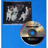Black Sabbath - Heaven And Hell - Cd - 1993 - Alemanha