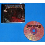 At Death's Door II - Cd - USA  - 1993 - Death Kiss Brujeria Atrocity
