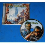 Avantasia - The Metal Opera Pt.II - Cd - Brasil - 2002