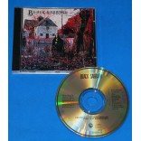 Black Sabbath - 1° - Cd - 1988 - USA