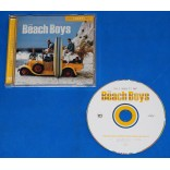 Beach Boys - The Best Of - Cd - USA - 2005