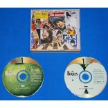 Beatles - Anthology 3 - Cd Duplo - UK - 1996