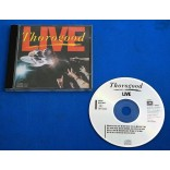 George Thorogood & The Destroyers ‎- Live - Cd - 1986 - USA