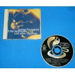 George Thorogood & The Destroyers - Live: Let's Work Together - Cd - 1995 - USA