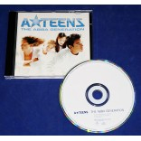 A*Teens - The Abba Generation - Cd - 1999