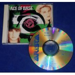 Ace Of Base - The Sign - Cd - 1993 - Japão