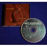 Air Supply - News From Nowhere - Cd - 1996