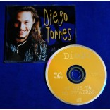 Diego Torres - Sé Que Ya No Volverás - Cd Single - 1997 - Promocional