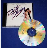 Dirty Dancing - Trilha Sonora do Filme - Cd - 1993