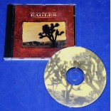 Eagles - The Very Best Of The - Cd - Brasil - 1994