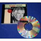 Kenny Rogers - A Decade Of Hits - Cd - 1997 - Promocional