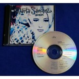 Marta Sanchez - Woman - Cd - 1994