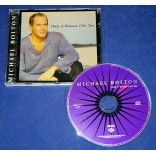 Michael Bolton - Only a Woman Like You - Cd - 2002