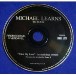 Michael Learns - To Rock - Cd Single Promocional - 1998