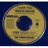 Promo R&B - Cd Promocional - 1998 Temptations Debelah Morgan