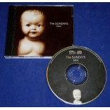 The Sundays - Blind - Cd - 1992 - USA