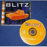 Blitz - Línguas - Cd - 1997
