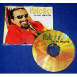 Falcão - Cesta Básica - Cd Single - 1998 - Promocional