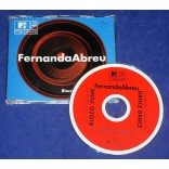 Fernanda Abreu - Bloco Funk - Cd Single - 2006 - Promocional