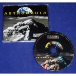 Gabriel O Pensador - Astronauta - Cd Single - 1999 - Promocional