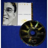 Ivan Lins - Ladrão - Cd Single - 2000 - Promocional
