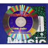 Los Hermanos - Quem Sabe - Cd Single - 2000 - Promocional