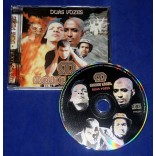 Mente Local - Duas Vozes - Cd - 2001