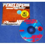 Planet Hemp / Penélope Charmosa - 5 Anos de Chaos - Cd Single - 1998 - Promocional