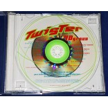 Twister - 40 Graus - Cd Maxi-Single - 2000 - Promocional
