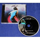 Footloose 15 Anos - Trilha Sonora do Filme - Cd 1998 USA