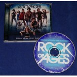 Rock Of Ages - Trilha Sonora do Filme - Cd 2012