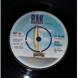 "Cozy Powell - Na Na Na - 7"" Single - 1974 - UK"