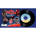 "Keel - Because The Night - 7"" Single - 1986 - Japão - Kiss"