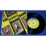 "Bernie Tormé - The Bernie Tormé Band - 7"" EP - 1979 - UK"
