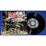 "Iron Maiden - Sanctuary - 7"" Single - 1980 - UK"