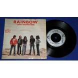 "Rainbow - Can't Happen Here - 7"" Single - 1981 - UK"