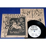 "Behead The Prophet NLSL - 1º - 7"" Compacto - 1995 - USA"