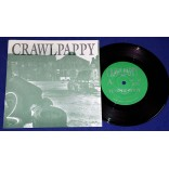 "Crawlpappy - Temple Body - 7"" Compacto - 1991 - USA"
