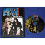 Motley Crue - Behind The Music - DVD - 1999 USA