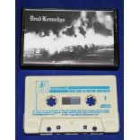 Dead Kennedys - Fresh Fruit For Rotting Vegetables - K7 - 1980 - UK