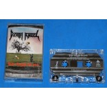 Death Angel - Frolic Through The Park - Fita K7 - 1988 - Canada