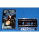 Halford ‎- Resurrection - Fita K7 - 2000 - USA