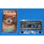 Krokus ‎- Stayed Awake All Night - Fita K7 - 1989 - USA