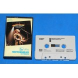 Motorhead - On Parole - Fita K7 - 1976 - USA