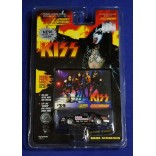 Kiss - Hangin' From The Rafters! - Johnny Lightning # 39 - 1997 - Lacrado